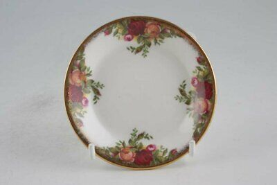 Royal Albert - Old Country Roses - Made in England - Butter Pat - 228258Y