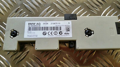 2009 BMW E92 COUPE 320i - AERIAL AMPLIFIER SIGNAL BOOST 21367510