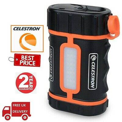 Celestron Power Tank Lithium Pro 18768 (UK Stock)