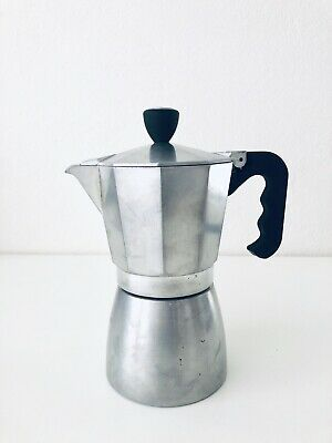 Vintage Ital Express Percolator La Cafetiere Coffee Maker Made in Italy