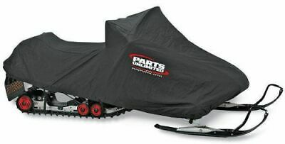 Parts Unlimited Custom Fit Yamaha Snowmobile Cover 40030043