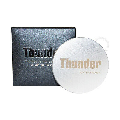 V2 Thunder Waterproof Aluminium Dose / Can. Limited Edition - Snus / Chew Dose