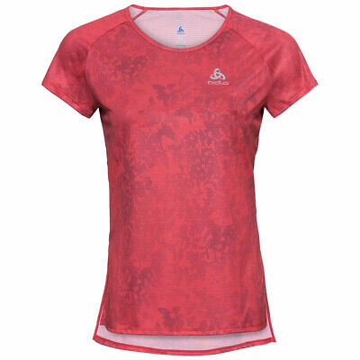 Odlo CERAMICOOL BLACKCOMB Baselayer T-Shirt Lady Laufshirt | 312741-30572