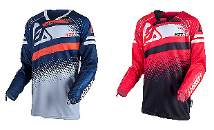 2019 Answer Racing K77 Jersey Hot Weather dirt off road atv