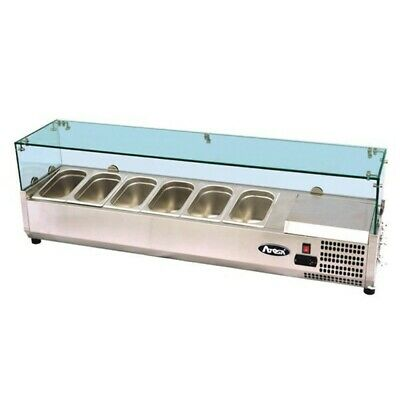 ATOSA ESL3889 VRX Counter Top 2000mm