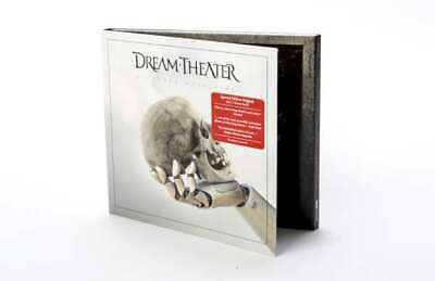 Dream Theater - Distance Over Time (ltd. Cd Di NEW CD