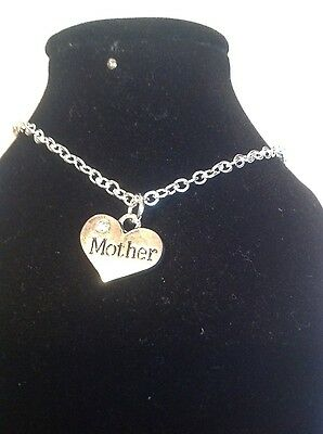 mother ankle braclet