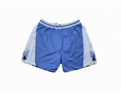 bb2ad49fc8da77 AUTHENTIC JORDAN UNC North Carolina Tar Heels Basketball Shorts ...