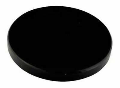 "8"" Black Obsidian Scrying Mirror Wicca Pagan Magick Evocation Divination Channel"