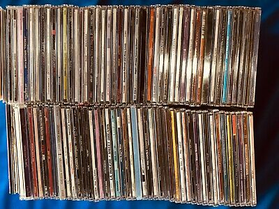 80 BULK LOT DISCO, SYNTH POP, DANCE MUSIC CD's PROMO AND DJ SAMPLE COLLECTIONS!