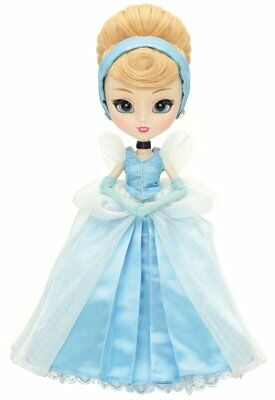 Pullip Doll Collection Disney Cinderella P-197 new item 310mm jun planning co.