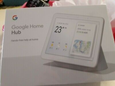 Google Home Hub, Hands- Free help at home