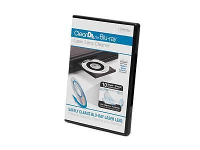 Digital Innovations 4190300 Clean Dr. Laser Lens Cleaner Accs Blu-ray - Zero
