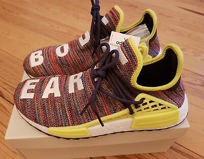 397d17253 ADIDAS X PW NMD Human Race TR Multi EUR 42 2 3
