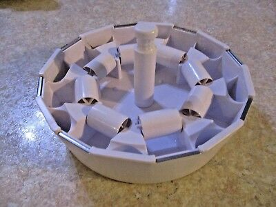 Washi Tape Carousel/ Dispenser by We R Memory Keepers EUC!
