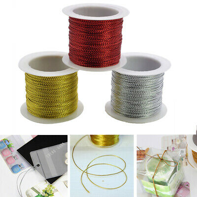 Necklace Accessories Bracelet Making Thread Cord Braided Cords Beads String