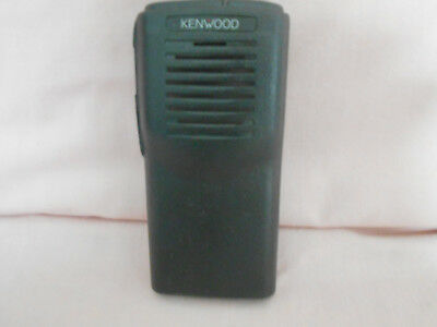 Kenwood A02-2265-03 New Black Silicone Protective Case For Tk-2100, Tk-2101