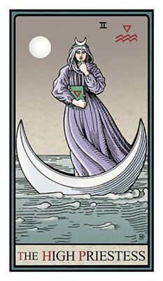 Alchemical Tarot Renewed  Edition Four by Robert Place