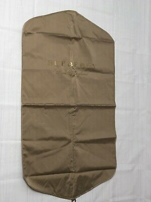 35e54de277c27 Genuine Burberry Garment Bag   Suit