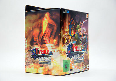 Hyrule Warriors (Wii U) - Brand New / Neuf
