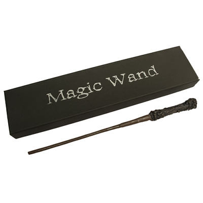 Bacchetta Magica Resina Tipo Harry Potter Magic Wand