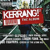 Various Artists - Kerrang! Vol. 2 (The Album, 2001)New And Sealed