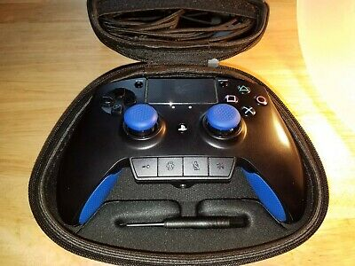 RAZER RAIJU (RZ06-01970100) Gamepad Controller Ps4/PC COMPLETE PS4