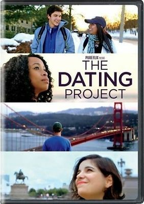 The Dating Project, Dvd, 2018, Sku 3959