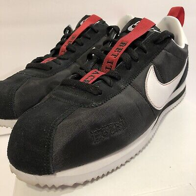 543ce261 Nike Cortez Kenny Iii 3 Kendrick Lamar Bet It Black Damn Black Red  Bv0833-016