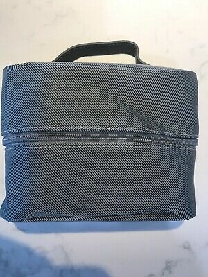 NEW 2019 Emirates BVLGARI Business Class Airline Amenity Kit For Men Cologne