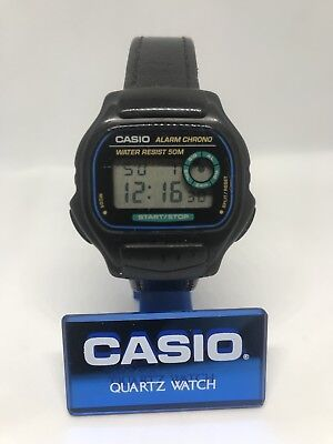 CASIO 1042 SFX 10 Vintage Retro Digital Watch EUR 13,97  v23sD