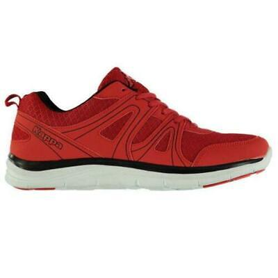 Kappa Dexter Mens Trainer Shoes Sneaker Lace Up Running Walking Casual Sports