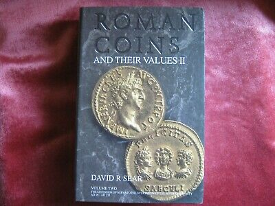THE 2ND EDITION of the best value guide to Roman BASE METAL coins