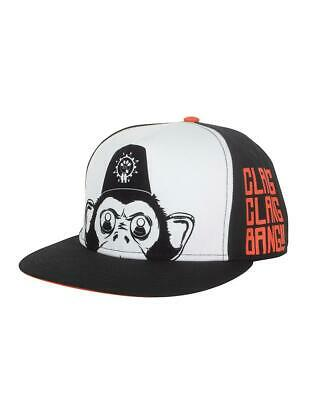 Official Call of Duty Monkey Bomb Clang Clang  MEN'S TRUCKERS HAT BASEBALL CAP