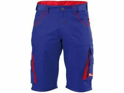 FORTIS Herrenlatzhose 24 blue-red Gr Funsport 33 Airsoft