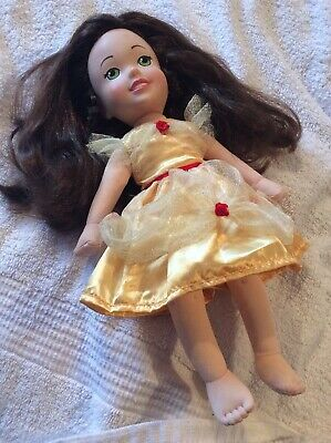 Zapf Creations Belle Doll