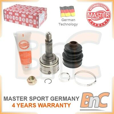 # Genuine Master-Sport Germany Hd Front Drive Shaft Joint Kit Suzuki Alto Ha11