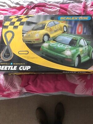Scalextric Beetle cup C1051