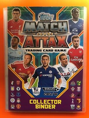 Topps Match Attax 2015/2016 (15/16) - 'Duo' Cards - CHOOSE!