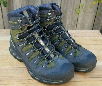 Salomon quest  4D 2 GTX Mens Size 11 Great condition