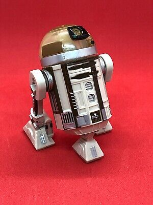 Star Wars Disney Droid Factory Exclusive R3-M2 Build A Droid Loose Complete