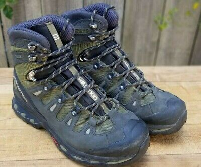 Salomon quest 4D 2 GTX Mens size 8 Great condition