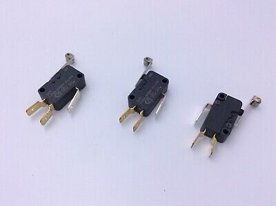 Thermo Fisher 1300 series Limit switches D41Y set of 3