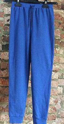 JOHN LEWIS Boys jersey lounge pants/bottoms ages 2 years
