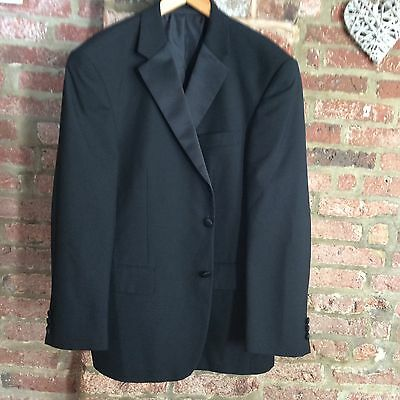 "M&S Mens dinner jacket chest 40"" short length BNWOT."