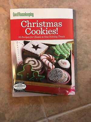 The Good Housekeeping Christmas Cookbook Recipes Kohl S Care Hc