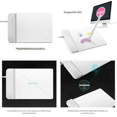 XP-PEN G430S OSU Tablet Ultrathin Graphic Tablet 4 x 3 in