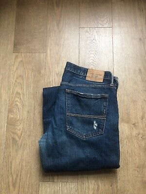 abercrombie fitch Jeans Size 36 Waist Mens