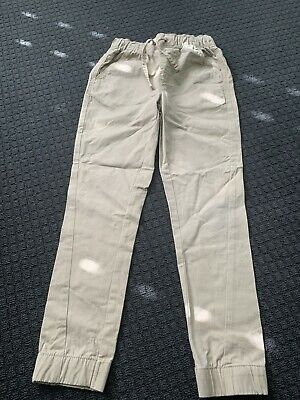 Boys Brand New Chinos Size 8 Bought From Target Last Year Never Worn