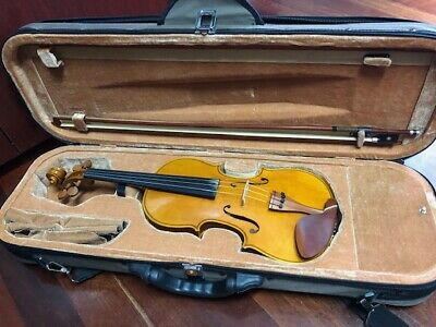 Quality Violin Full Size - For AMEB Exams Vivaldi Strings - Very Good Condition!